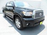 2011 Black Toyota Tundra Limited CrewMax 4x4 #67271116