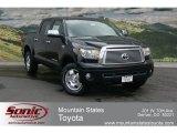 2012 Black Toyota Tundra Limited CrewMax 4x4 #67270696