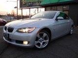 2009 Titanium Silver Metallic BMW 3 Series 328xi Coupe #67271017