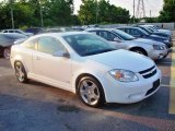 2007 Summit White Chevrolet Cobalt SS Coupe #67271308