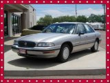 1997 Silvermist Metallic Buick LeSabre Custom #67270991