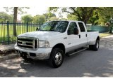2006 Ford F350 Super Duty Lariat FX4 Crew Cab 4x4 Dually Data, Info and Specs