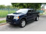 2007 Ford F150 FX4 SuperCrew 4x4 Data, Info and Specs