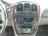 2003 Chrysler Town & Country LXi Controls