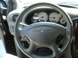 2003 Chrysler Town & Country LXi Steering Wheel