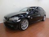 2010 Black Sapphire Metallic BMW 3 Series 335i xDrive Sedan #67340280