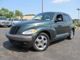 Chrysler PT Cruiser 2001 Data, Info and Specs