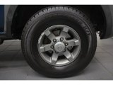 Nissan Frontier 2003 Wheels and Tires