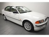 2000 Alpine White BMW 3 Series 328i Sedan #67340575