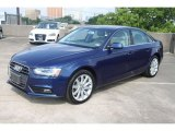 Audi A4 2013 Data, Info and Specs