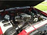 2000 Ford Explorer Eddie Bauer 4x4 5.0 Liter OHV 16V V8 Engine