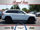 2012 Jeep Grand Cherokee Altitude 4x4