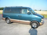 1999 Chevrolet Astro LS Passenger Van Exterior