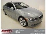 2008 Space Grey Metallic BMW 3 Series 335i Coupe #67340480