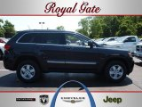 2012 Maximum Steel Metallic Jeep Grand Cherokee Laredo 4x4 #67340805