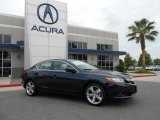2013 Acura ILX 2.0L Technology