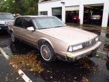 1990 Oldsmobile Ninety-Eight Regency Sedan