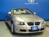 2010 Platinum Bronze Metallic BMW 3 Series 328i Convertible #67340079
