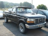1995 Ford F150 XLT Regular Cab 4x4