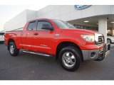 2007 Radiant Red Toyota Tundra SR5 Double Cab #67340364