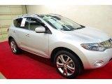2010 Brilliant Silver Metallic Nissan Murano LE #67340343