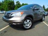 2010 Urban Titanium Metallic Honda CR-V LX #67402290