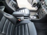 Audi RS6 Interiors