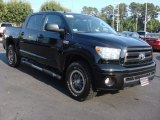 2010 Black Toyota Tundra TRD Rock Warrior CrewMax 4x4 #67402393
