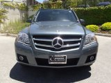 2012 Sapphire Grey Metallic Mercedes-Benz GLK 350 #67402116