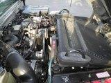 2003 Hummer H1 Engines