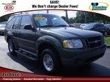 2001 Spruce Green Metallic Ford Explorer Sport #67402352
