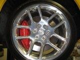 Dodge Viper 2005 Wheels and Tires