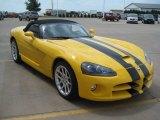 Dodge Viper 2005 Data, Info and Specs