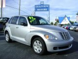 2007 Bright Silver Metallic Chrysler PT Cruiser Touring #544737