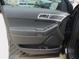 2013 Ford Explorer Limited Door Panel