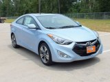 2013 Hyundai Elantra Coupe SE