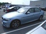 2009 Blue Water Metallic BMW 3 Series 328i Sedan #67429885