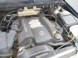 1998 Mercedes-Benz ML Engines