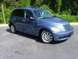 2007 Marine Blue Pearl Chrysler PT Cruiser Touring #545571
