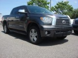 2011 Magnetic Gray Metallic Toyota Tundra Limited CrewMax 4x4 #67429408