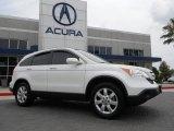 2008 Taffeta White Honda CR-V EX-L #67429392