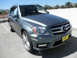 2012 Sapphire Grey Metallic Mercedes-Benz GLK 350 4Matic #67429721