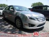 2010 Brilliant Silver Metallic Ford Fusion SEL #67429281