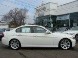 2006 Alpine White BMW 3 Series 330i Sedan #6736829