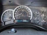 2006 Hummer H2 SUT Gauges