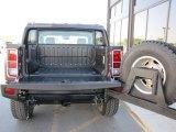 2006 Hummer H2 SUT Trunk