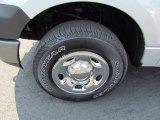 2005 Ford F150 XL SuperCab 4x4 Wheel