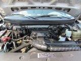2005 Ford F150 XL SuperCab 4x4 5.4 Liter SOHC 24-Valve Triton V8 Engine