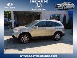 2007 Borrego Beige Metallic Honda CR-V EX-L 4WD #67493761
