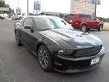 2011 Ebony Black Ford Mustang GT/CS California Special Coupe #67493735